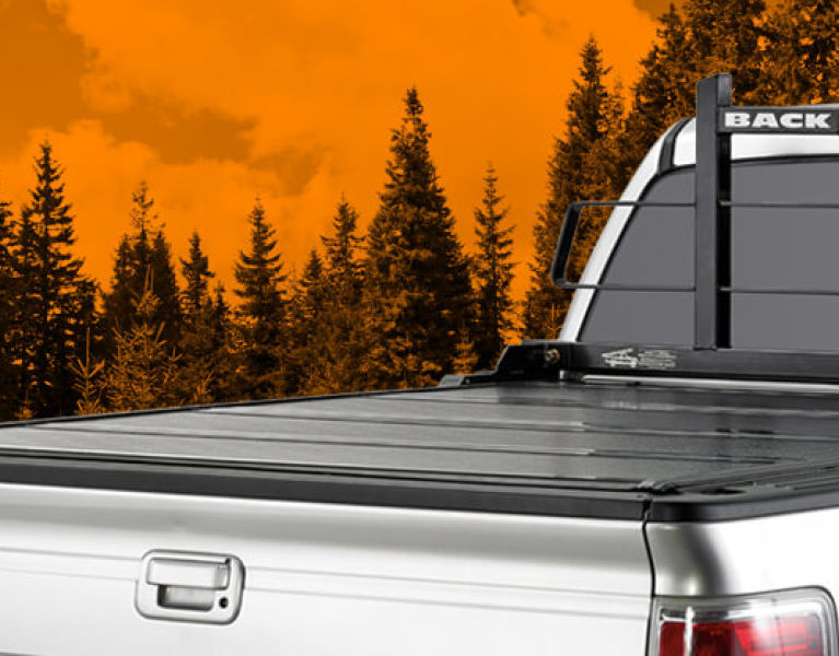 11 Camping Accessories for your Pickup Truck - Hammock, Tent