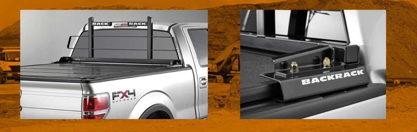 Choosing the Right Tonneau Cover Adapter for Your Truck