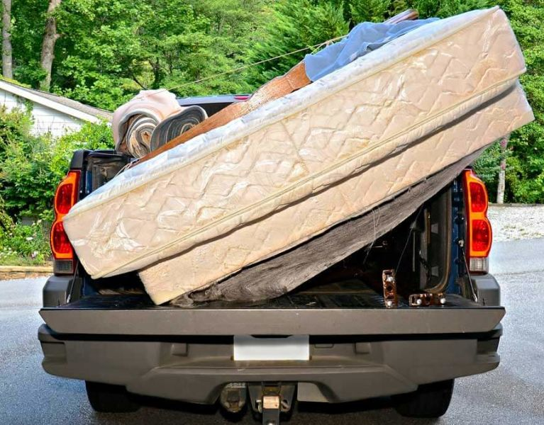3 Reasons Why You Should Have a Bed Liner in Your Truck