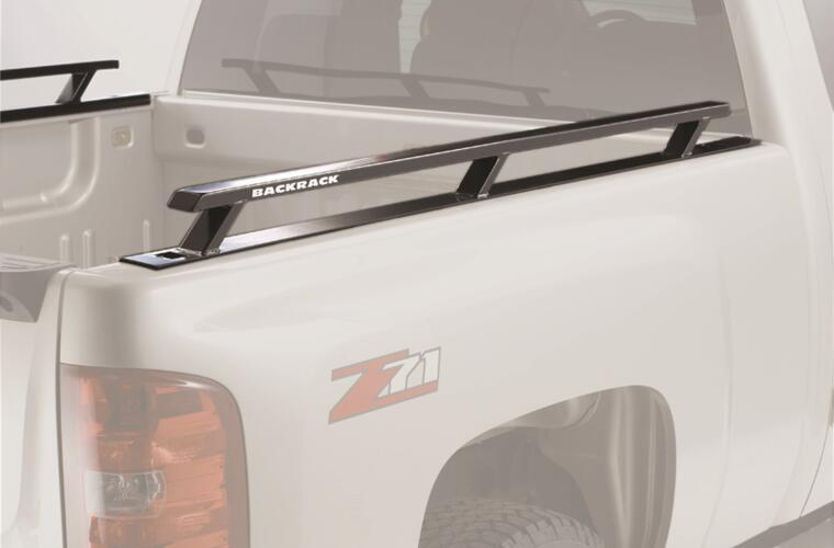 Side Rails Standard; 6.7 Ft. Bed; 15-21 Ford F-150 Aluminum Body