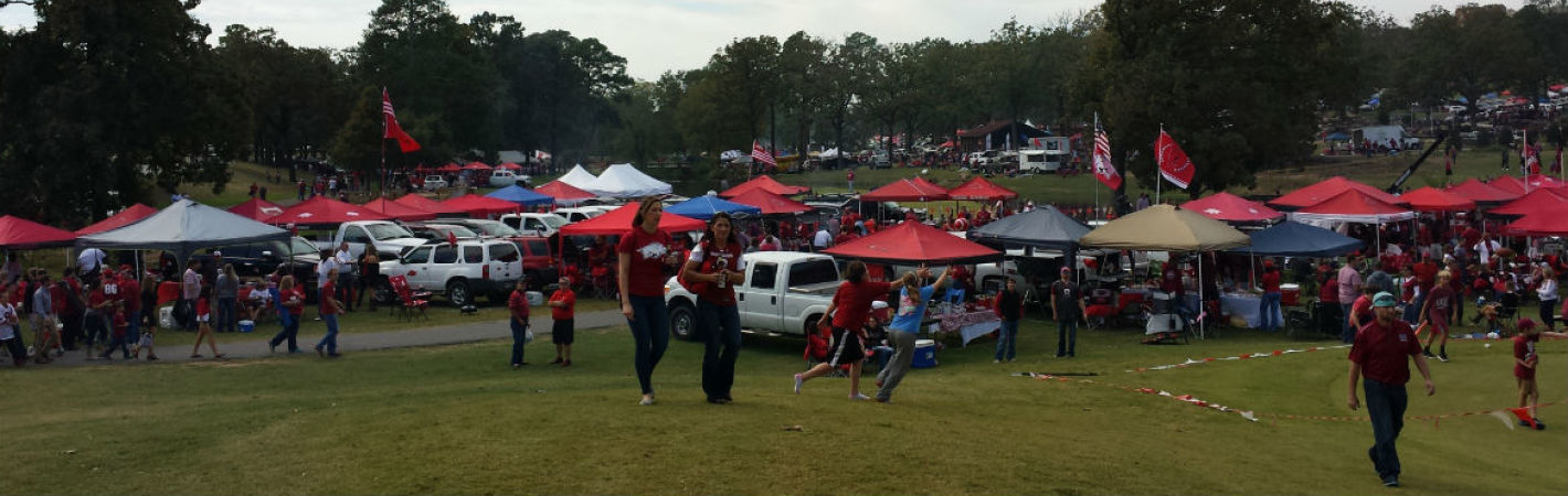 Your Ultimate Guide to Tailgating